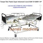 Tempat-Tidur-Pasien-Super-Advanced-3-Level-engkol-crank-SSM-141-90001-VIP