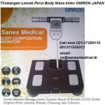 Timbangan-Lemak-Perut-dan-Body-Mass-Index-OMRON-JAPAN-body-composition-monitor