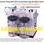 alat-bantu-hisap-cairan-tubuh-suction-pump-smic-b70-dokter-kedokteran-gigi-standard-pelayanan-ibu-bidan-indonesia-hamil-persalinan-bayi