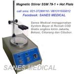 Magnetic-Stirrer-SSM-79-1-Hot-Plate